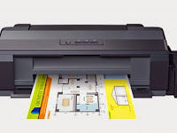 Epson L1800 A3 Printer Price in Malaysia