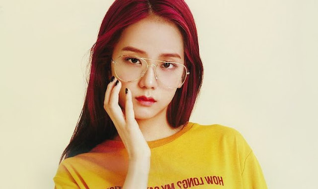 Nama Jisoo BLACKPINK Dihapus Dari Daftar Aktris YG Entertainment