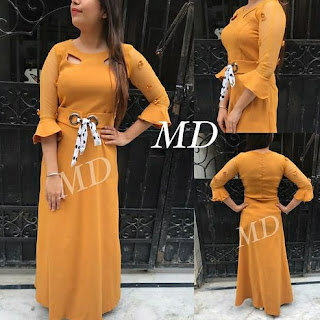 indo western for girl