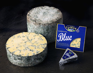 Dewlay Garstang Blue cheese, image from www.dewlay.com