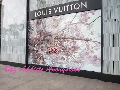 Yayoi Kusama Louis Vuitton Ad Campaign Papillon