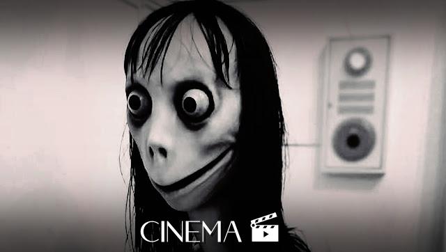 momo, momo challenge, desafio momo, filme momo, filme de terror momo, lançamentos de terror