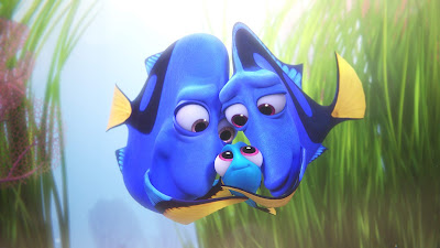 Finding Dory 2016 Image 1