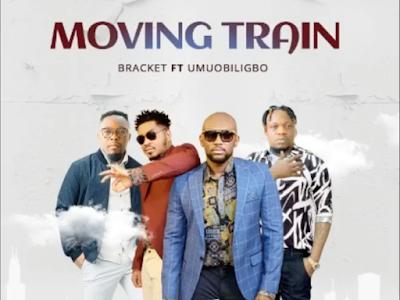"VIDEO: Bracket – ""Moving Train"" ft. Umu Obiligbo"