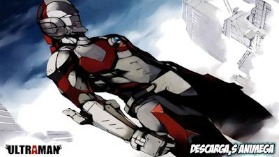 Ultraman 13/13 Audio: Japones Sub: Español Servidor: Mega/Mediafire
