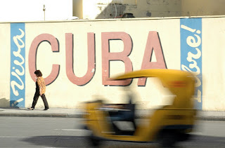 cuba livre jornal nacional globo