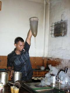 Cara Membuat Sanger Kopi Khas Aceh