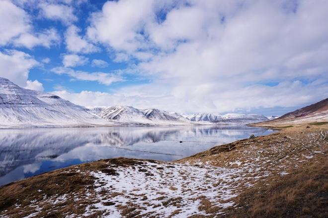 Islannin Luonto