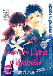 Sodom no Hana ni Kiraboshi
