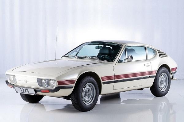 Ficha Técnica Volkswagen SP2 (1972)