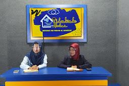 497 Siswa Ikuti Tilawah Akbar SMP Mutual