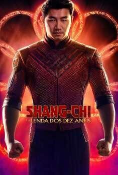 Download pelo celular Shang-Chi Qualidade boa