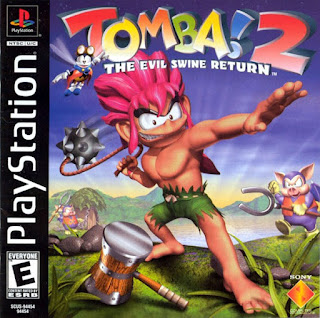 Download Game Tomba! 2 The Evil Swine Return PS1 Full Version Iso For PC   Murnia Games