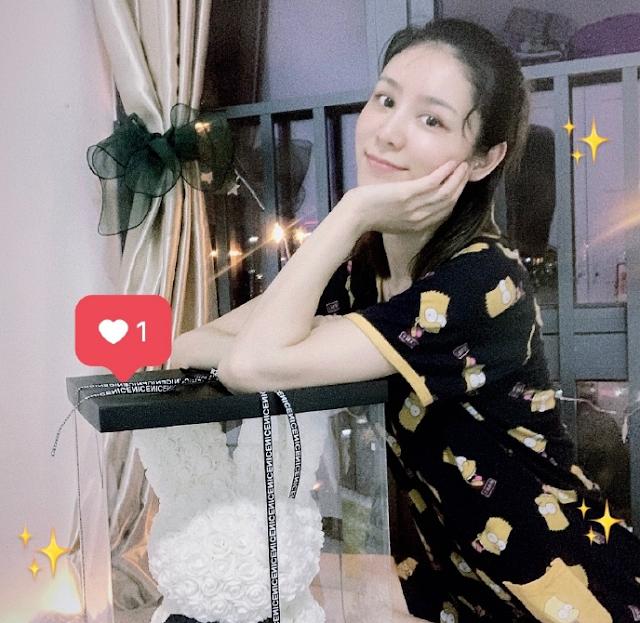 Raymond Lam Carina Zhang engaged?