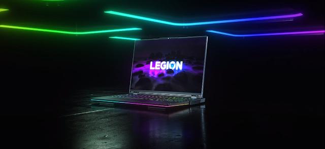 Lenovo Legion 7 powered by AMD Ryzen 9 5900HX - Featuring 165Hz Refresh Rate 16-inch Display | TechNeg