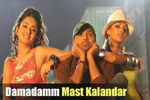 Damadamm Mast (Title Song)