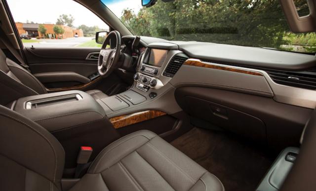 2019 GMC Yukon XL Denali 4WD 8-Speed Automatic - Jagat ...