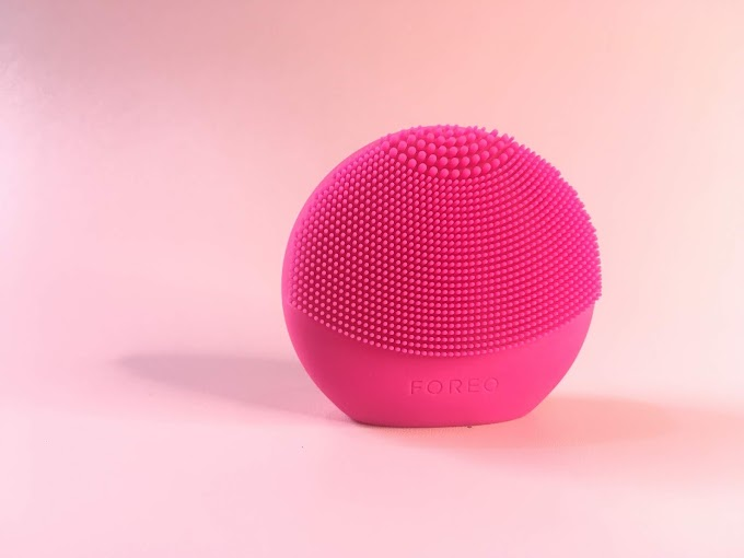 Review Foreo Luna Play Plus