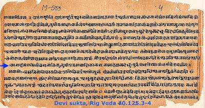Sanskrit is dying