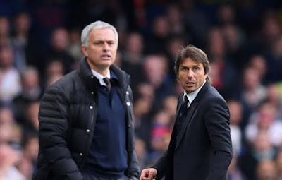 Conte Sebut Mourinho Orang Rendahan