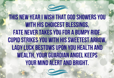 new year 2020 wishes message