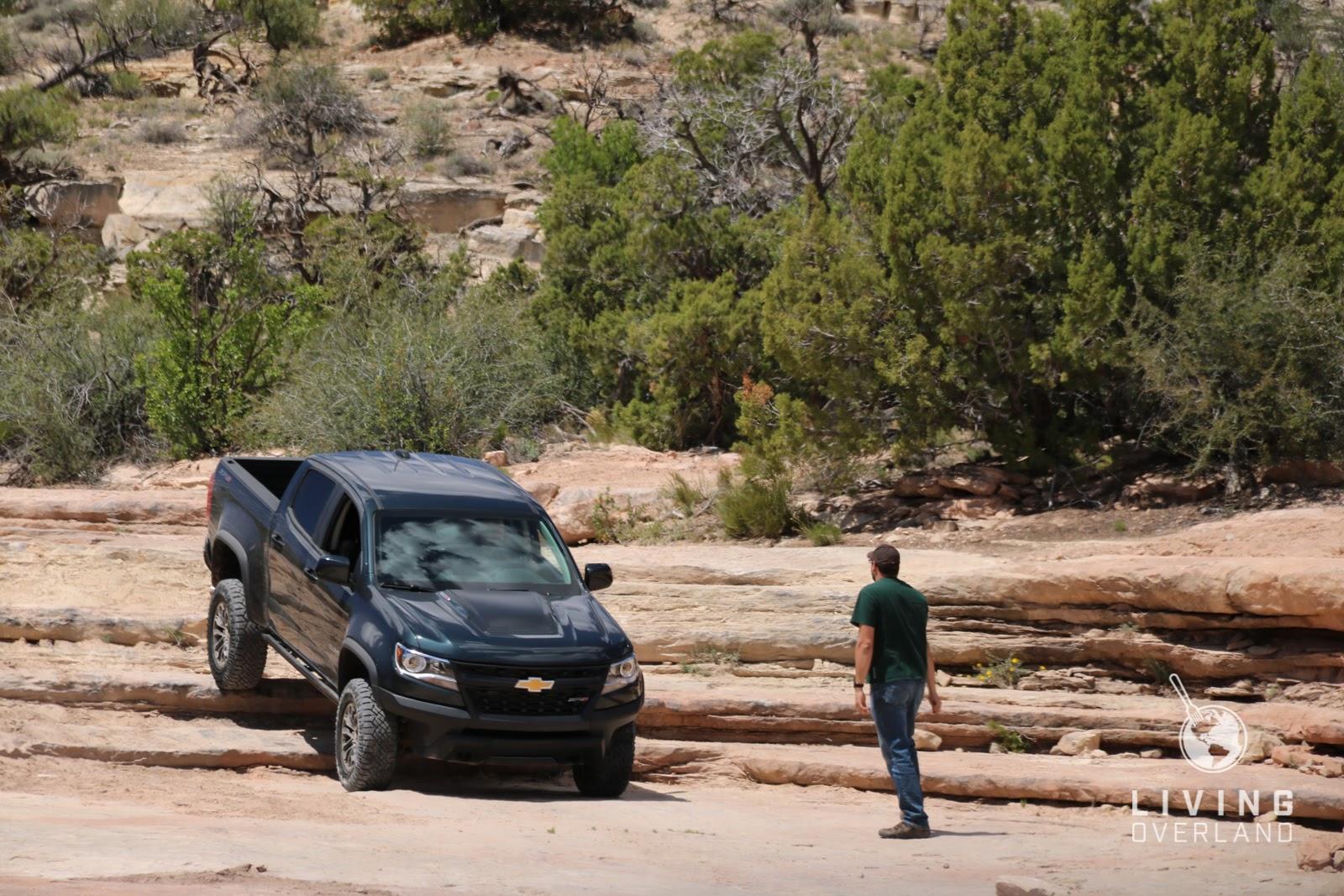 2017 Chevrolet Colorado ZR2 | Test Drive