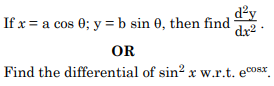 ncert solution class 12th math Question 23