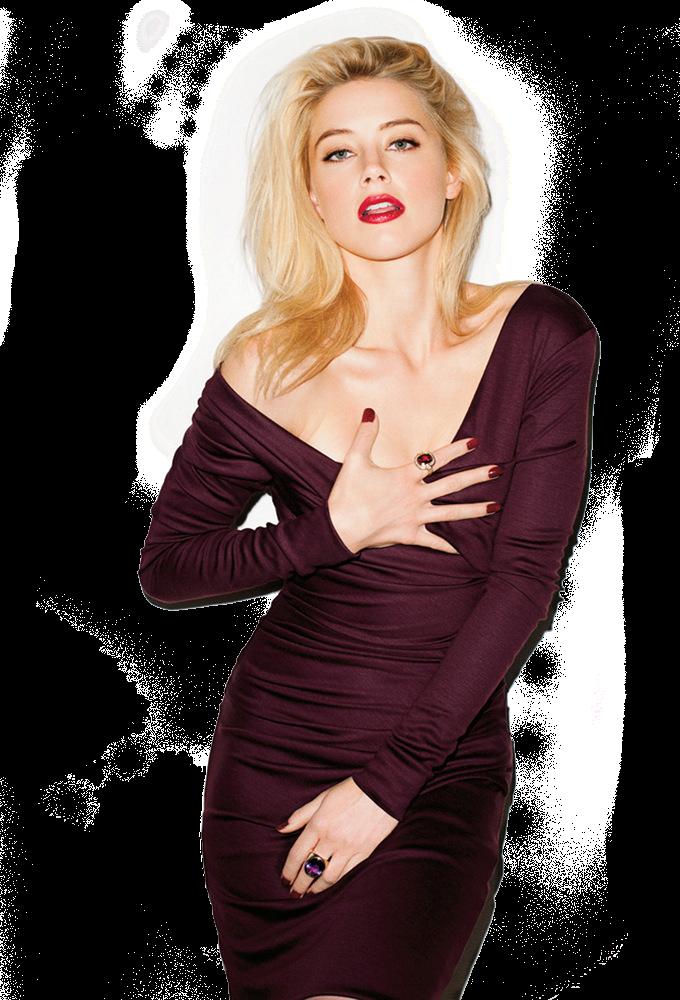How To Get Youthful & Glowing Skin Like Amber Heard