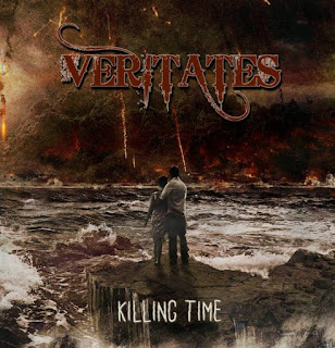"Το album των Veritates ""Killing Time"""