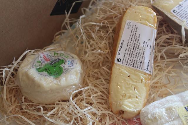 liste de tous les fromage