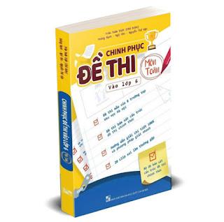 Chinh phục đề thi vào lớp 6 môn Toán ebook PDF-EPUB-AWZ3-PRC-MOBI