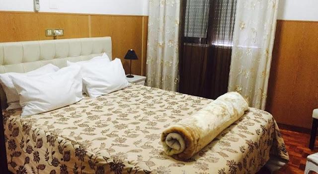 Hotel Domus em Coimbra
