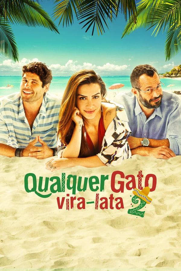 Baixar Qualquer Gato Vira Lata 2 (2015) Nacional