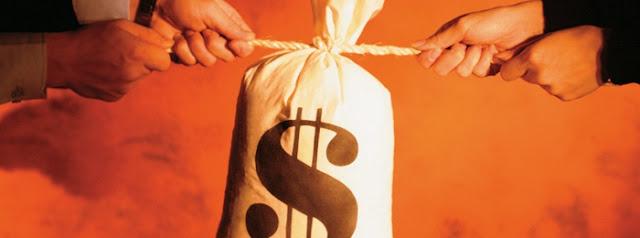 Problemas economicos y sociedad