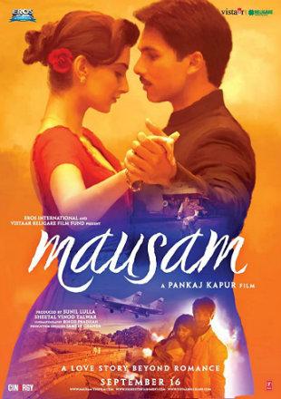Mausam 2011 Full Hindi Movie Download