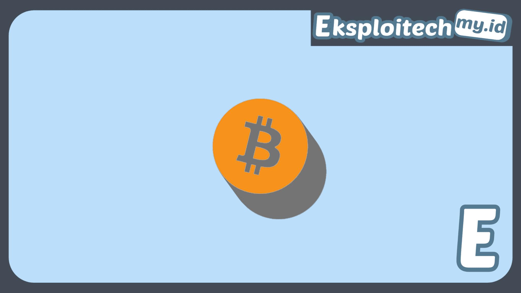 Bitcoin Sebagai Aset Digital