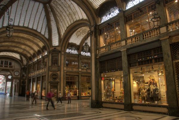 Ristorante La Credenza Galleria San Federico : Novacoop apre una vetrina della cooperazione in galleria san federico