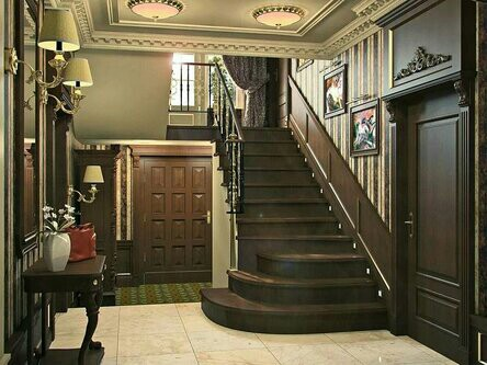 Pictures of Interior Designs for Hall