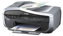Canon PIXMA MX310 Printer