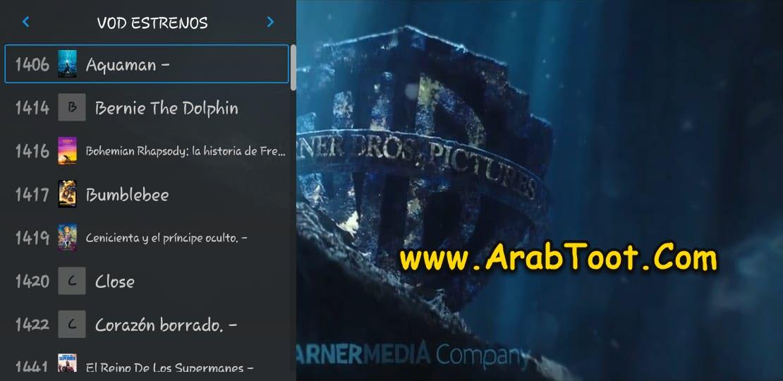 تفعيل كود Zaltv IPTV مدى الحياه لمشاهدة جميع القنوات العربيه