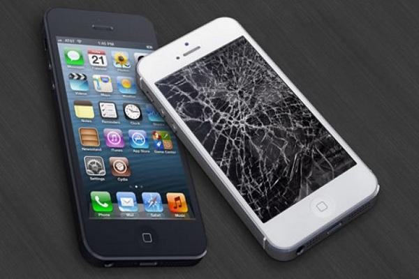 Vì sao phải thay màn hình iPhone 5 lấy ngay