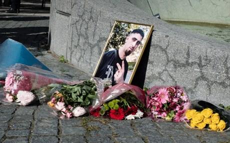 Kürt sanatçı silahlı saldırıda öldürüldü
