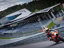 RESMI! Dani Pedrosa Ikut Meramaikan Balapan GP Styria 2021.