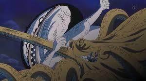 Fakta Wadatsumi One Piece
