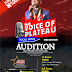 The voice of plateau