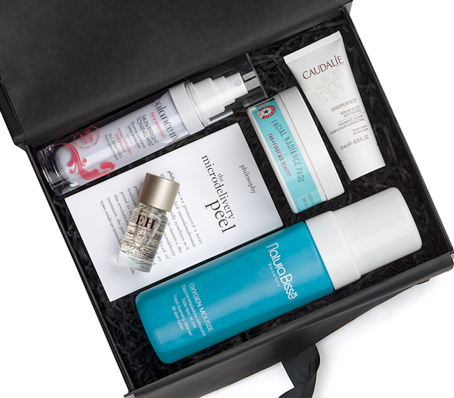 The Skin Glow Edit Beauty Box