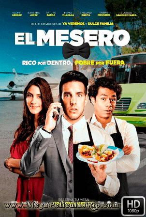 El Mesero [1080p] [Latino] [MEGA]
