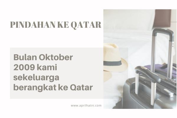 pindah ke qatar