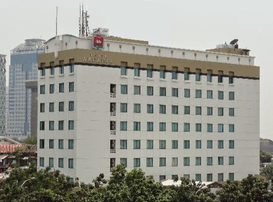 Hotel Murah di Jakarta 2018