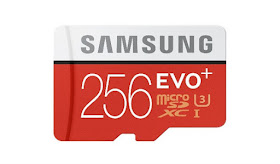 samsung to release MicroSD card